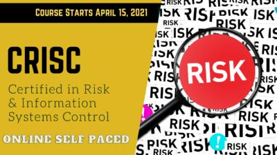 CRISC Course