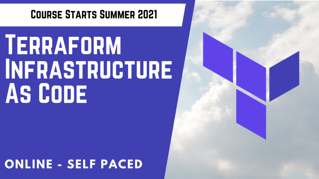 Terraform Infrastructure as Code