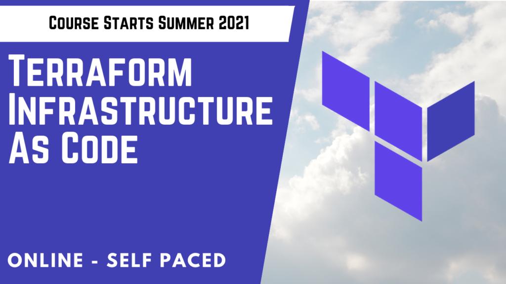 Terraform Infrastructure as Code